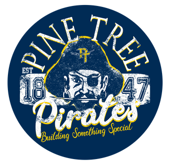 Greetings from Pine Tree ISD        Saludos desde Pine Tree ISD