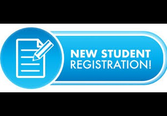 New Students to the District Only: Register at the District Office Tuesday-Friday (8:00 a.m. - 4:00 p.m.)