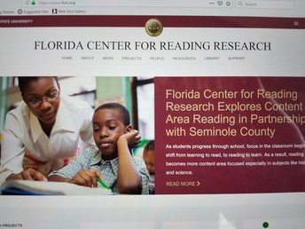 Resources for Literacy Rounds-Must Dos FCRR.org