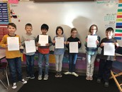 Published Personal Narratives!