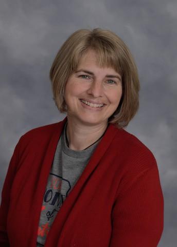 Teacher Spotlight: Mrs. Griffey