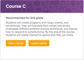 Course C