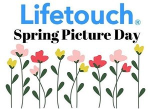 Spring Picture Day - April 27