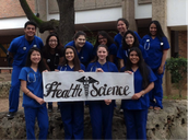 Health Science  Certifications