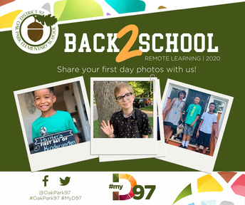 Share Your Back-to-School Photos!