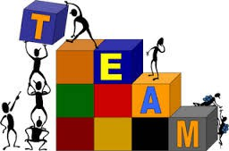 """ACSA Region 17 together with OCDE believes that """"Together Everyone Achieves More"""""""