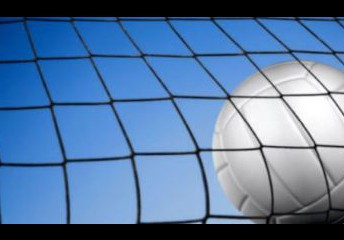 Attention parents of 4th through 8th graders! Youth Volleyball Registration