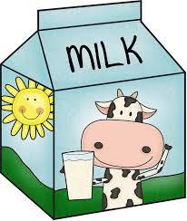 Milk Sales