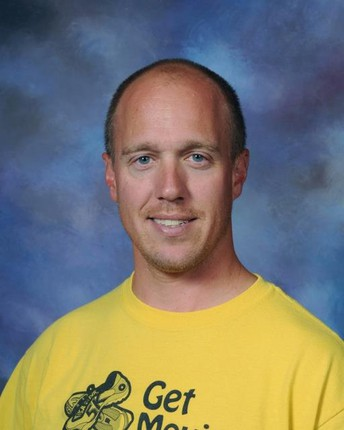 President Elect Nominee   Josh Hildebrand
