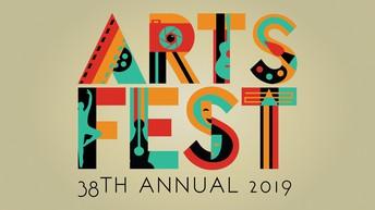 Sherman Arts Fest 2019