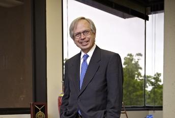 Dr. Dennis M. Kratz - Founding Director