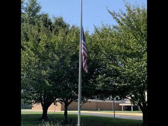 Log Remembers 9/11