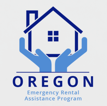 Oregon Emergency Rental Assistance Program logo