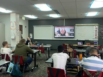 CIP Classroom