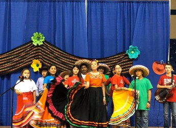 SMG Folklorico Information Meeting
