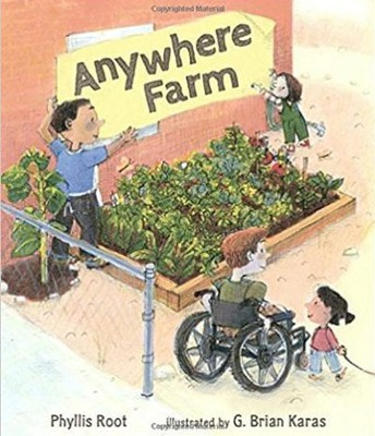 Anywhere Farm Image and Read Aloud Link