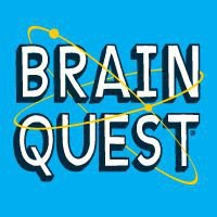 This Week's Curriculum Spotlight: Brain Quest Workbooks!