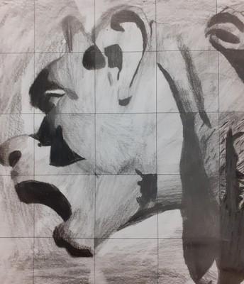 Year 8 Art