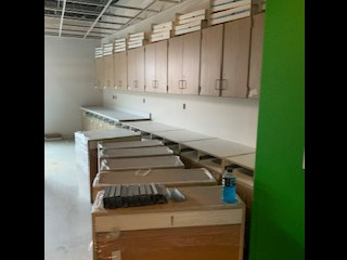 Labs/Makerspace