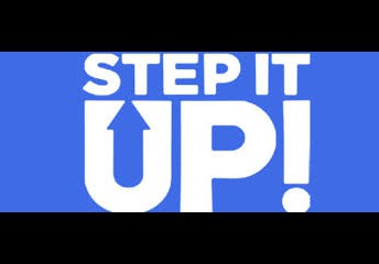 ASB Step it Up Fundraiser is BACK