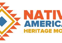 Native American Hertiage Month Website