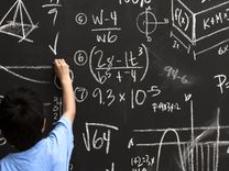 Math Updates: