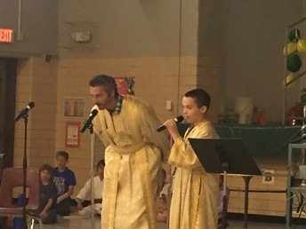 Greek Song Duet