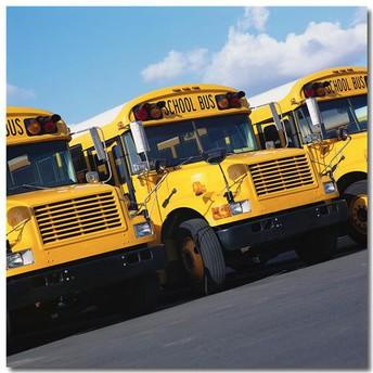 Reminder--Bus Assignment & Information