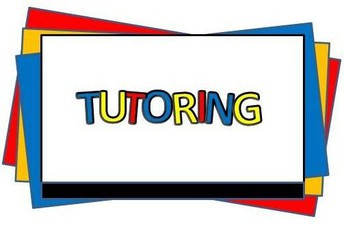 Tutoring available!