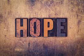 HOPE Awards!