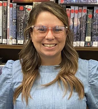 Jennifer Thomas - Media Specialist