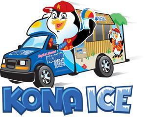 Kona Ice Day