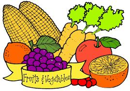 Fresh Fruits & Vegetables Program