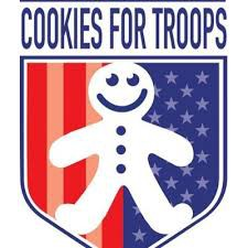 King Philip's  4th Annual Cookies for Veterans