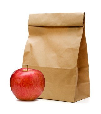 October 11th School Improvement Day (half-day) lunch options