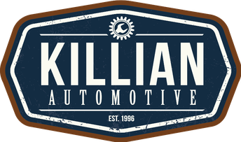 Killian Automotive (Platinum Sponsor)