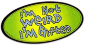 December 16, 2016 - Gifted Advocate Meeting (8:30 a.m. - 3:00 p.m.)
