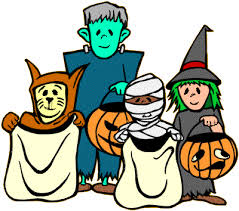 Butler Halloween Slide Show