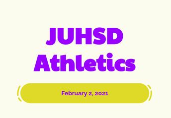Athletics Update