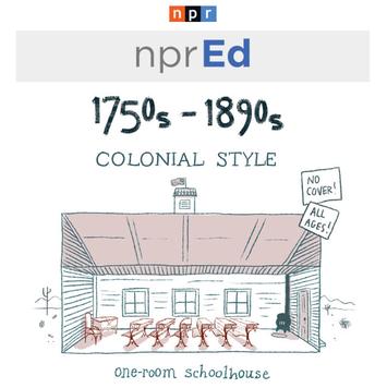 NPR ED Newsletter
