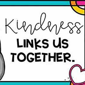 Send Us Your Kindness Photos