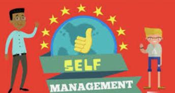 Let's Talk About Self-Management