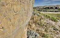 OCTOBER 8 - WRITING-ON-STONE PROVINCIAL PARK TOUR