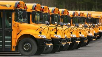 GMHS Bus Transportation Plan