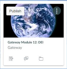 Gateway Modules