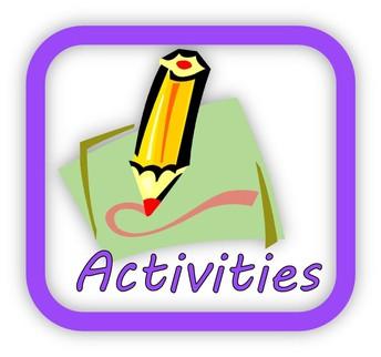 Coping Activities & Skills Inventories