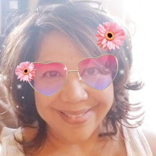 Miriam Prell profile pic