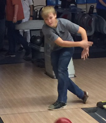 Activities Addition: Bowling