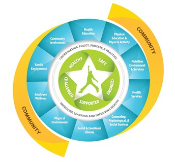 Integrating Whole Child into Continuous Improvement Planning: Best Practice Statement
