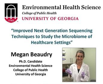 Environmental Health Science Seminar Series